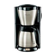 Καφετιέρα Φίλτρου  HD7546/20 Μαύρο/Inox Philips