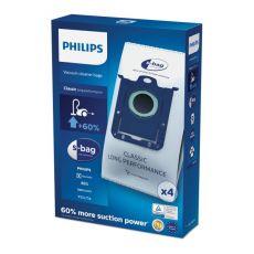 Σακούλες σκούπας FC8021/3 s-bag Philips