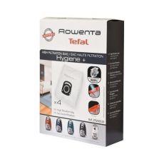 Σακούλες Σκούπας 4τμχ ZR200520 Hygiene+ Rowenta