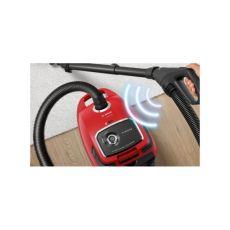 Σκούπα Ηλεκτρική Bosch Serie 6 ProAnimal BGL6PET1 Κόκκινο