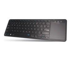 Ασύρματο πληκτρολόγιο με ενσωματωμένο touchpad Alcatroz airpad1