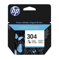 Μελάνι HP 304 Tri-Color N9K05AE