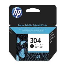Μελάνι HP 304 Black N9K06AE