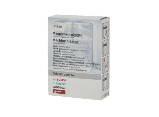 Σκόνη καθαρισμού και συντήρησης για πλυντήρια πιάτων Bosch 00311580