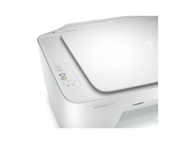 Πολυμηχάνημα HP DeskJet 2320 AiO Color