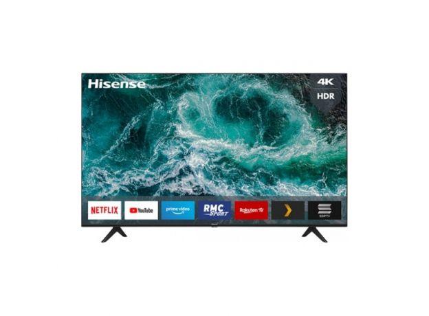 TV Hisense H43A7100F 43'' Smart 4K