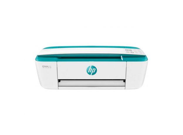 Πολυμηχάνημα HP DeskJet 3762 AiO WiFi